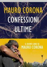 Confessioni ultime - copertina