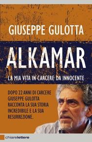 Alkamar - copertina