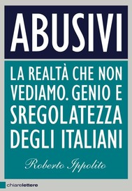 Abusivi - copertina