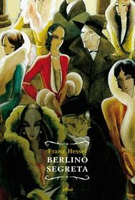 Berlino segreta - copertina