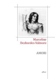Amori - copertina