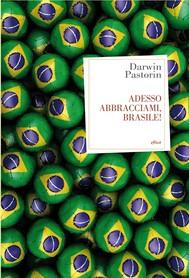 Adesso abbracciami, Brasile! - copertina