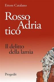 Rosso Adriatico - copertina