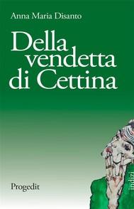Della vendetta di Cettina - copertina