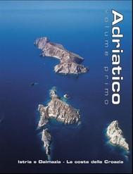 Adriatico volume primo - copertina