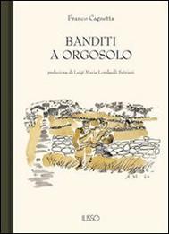 Banditi a Orgosolo - copertina