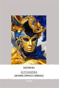 Alessandra - copertina