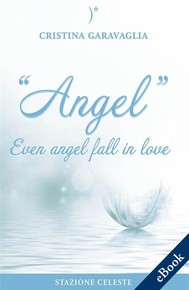 Angel - Even angel fall in love - copertina
