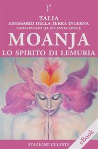 Moanja - Lo Spirito di Lemuria - Librerie.coop