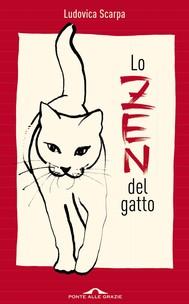 Lo Zen del gatto - copertina