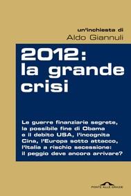 2012: la grande crisi - copertina