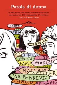 Parola di donna - Librerie.coop