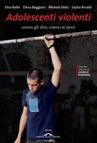 Adolescenti violenti - copertina