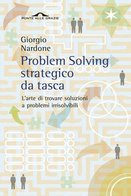Problem Solving strategico da tasca - copertina