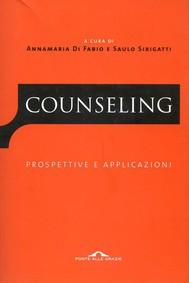 Counseling - copertina