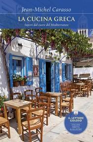 La cucina greca - copertina