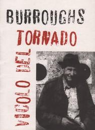 Vicolo del tornado - copertina