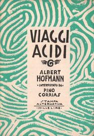 Viaggi acidi - copertina