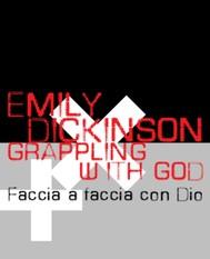 Grappling with God-Faccia a faccia con Dio - copertina