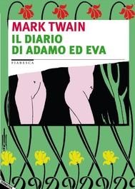 Il diario di Adamo ed Eva - copertina