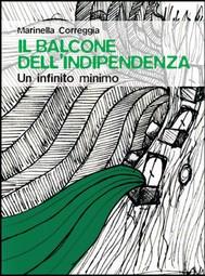 Il balcone dell'indipendenza - copertina
