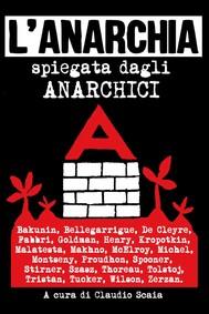 L'ANARCHIA - copertina