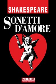 SONETTI D'AMORE - Librerie.coop