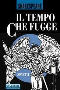 IL TEMPO CHE FUGGE - Librerie.coop