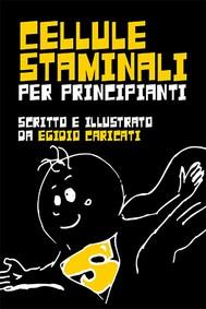 Cellule Staminali - copertina