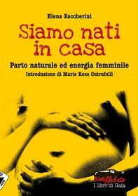 SIAMO NATI TUTTI IN CASA - Librerie.coop