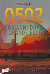 Q502 - copertina