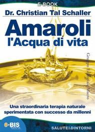 Amaroli. L'acqua della vita - copertina