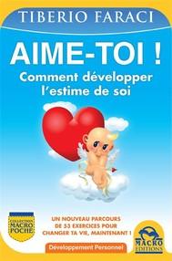 Aime-toi ! - copertina