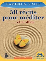 50 récits pour méditer - copertina