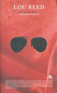 Lou Reed. Rock and roll - copertina