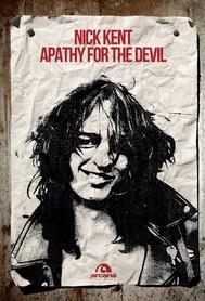 Apathy for the devil - copertina