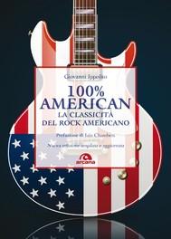 100% American - copertina