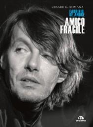 Amico fragile - copertina