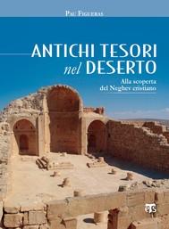 Antichi tesori nel deserto - copertina