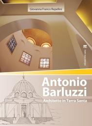 Antonio Barluzzi - copertina