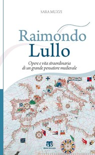 Raimondo Lullo - copertina