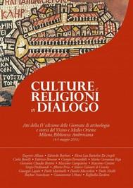 Culture e religioni in dialogo - copertina
