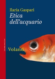 Etica dell'acquario - copertina