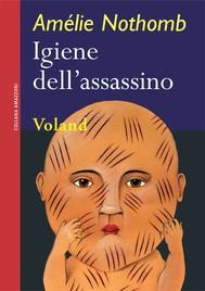 Igiene dell'assassino - copertina