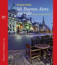 Mi Buenos Aires querido - copertina