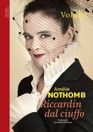 Riccardin dal ciuffo - copertina