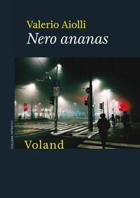 Nero ananas - Librerie.coop