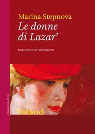 Le donne di Lazar' - Librerie.coop