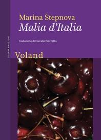 Malia d'Italia - Librerie.coop