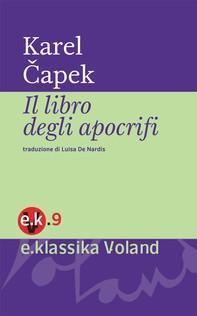 Il libro degli apocrifi - Librerie.coop